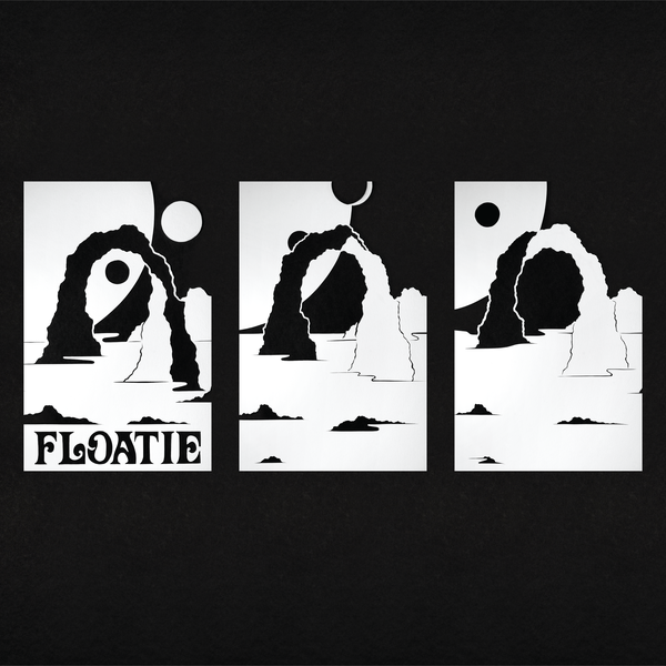 Floatie - Voyage Out