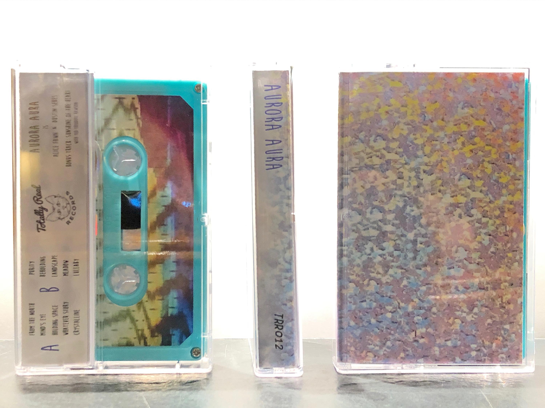 Aurora Aura - Aurora Aura tape