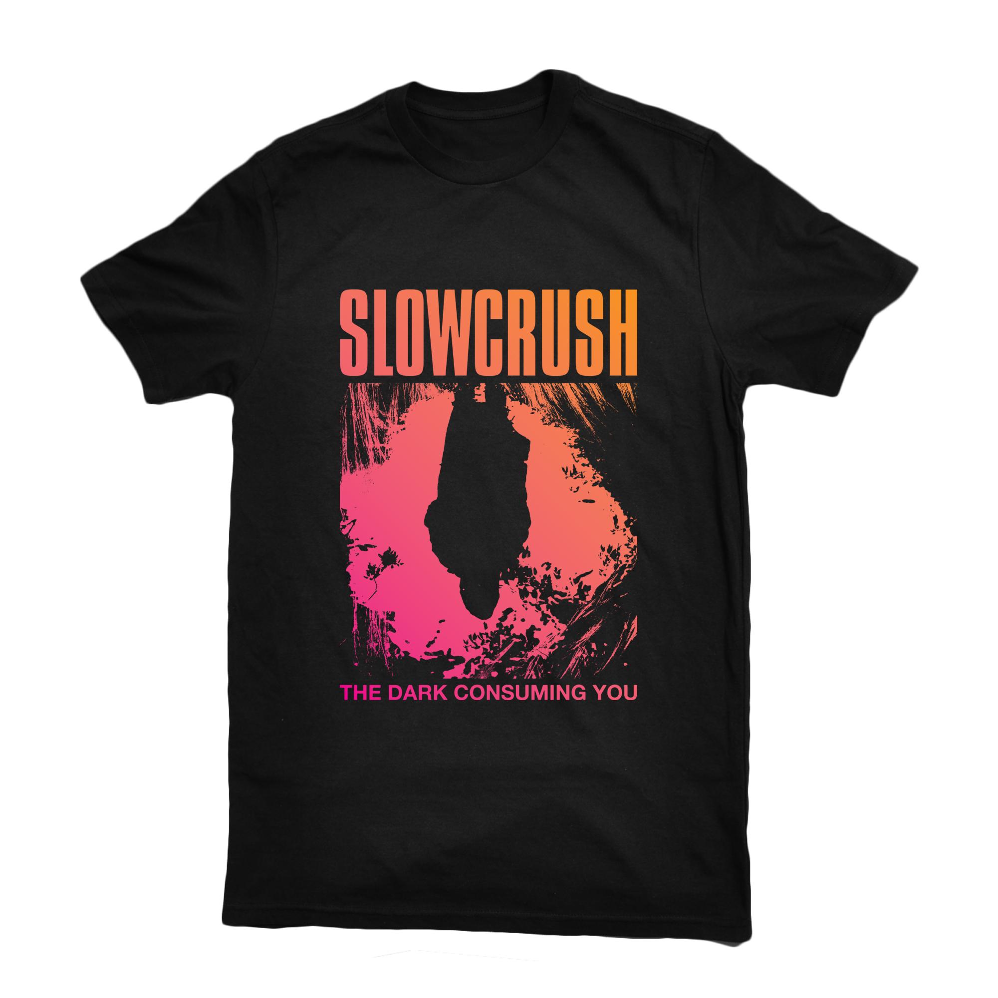 Slow Crush - Aurora shirt