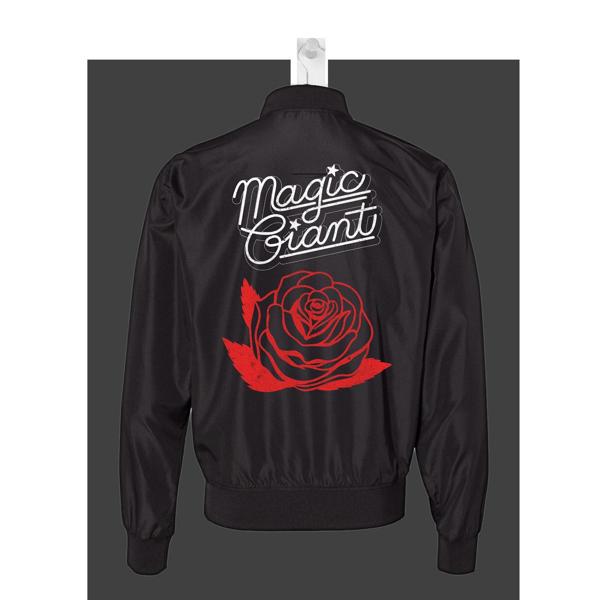 Rose Bomber (Classic)