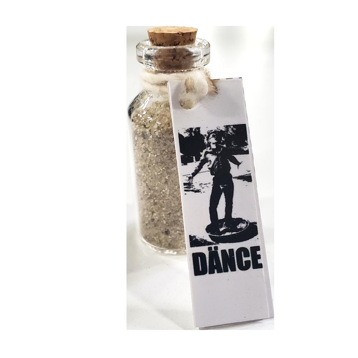 DANCE ON SANDS VIALS