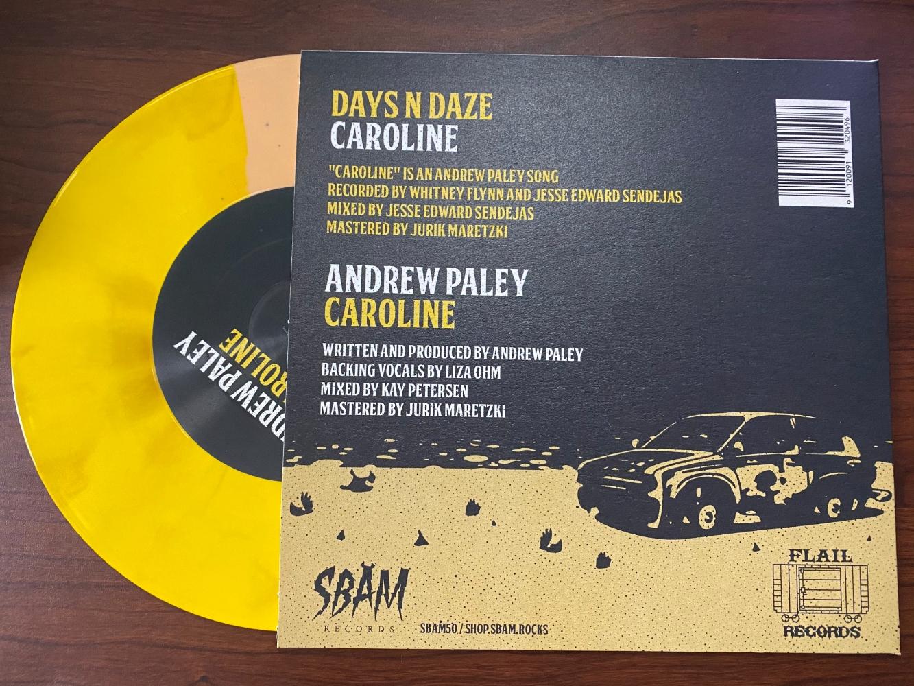 [BUNDLES!] Andrew Paley -