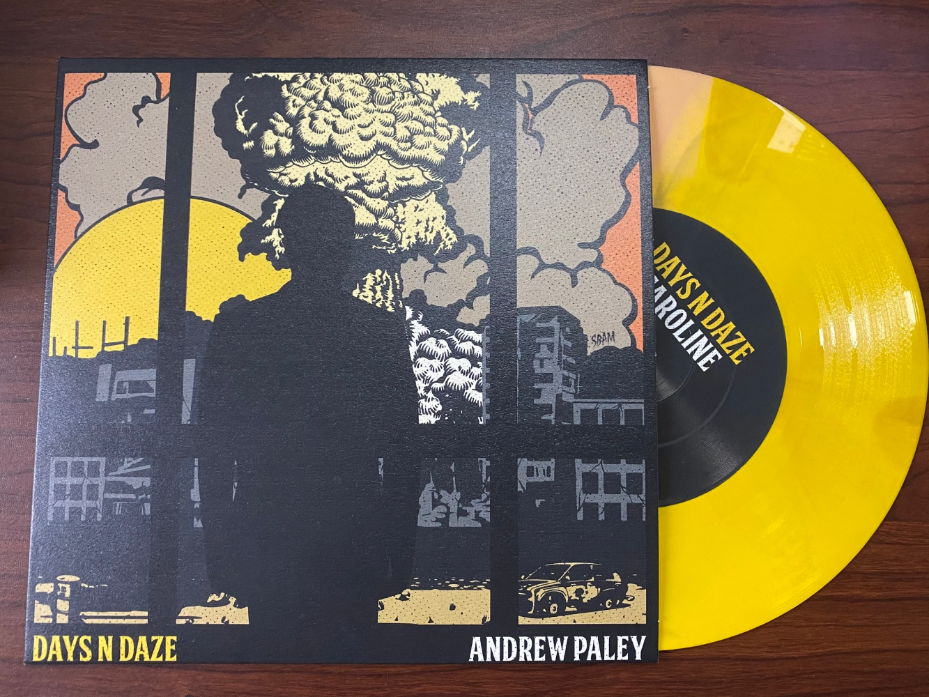 [BUNDLES!] Andrew Paley -