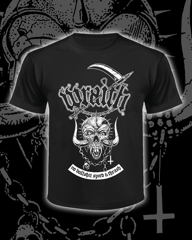 Wraith - Motorhead Tribute