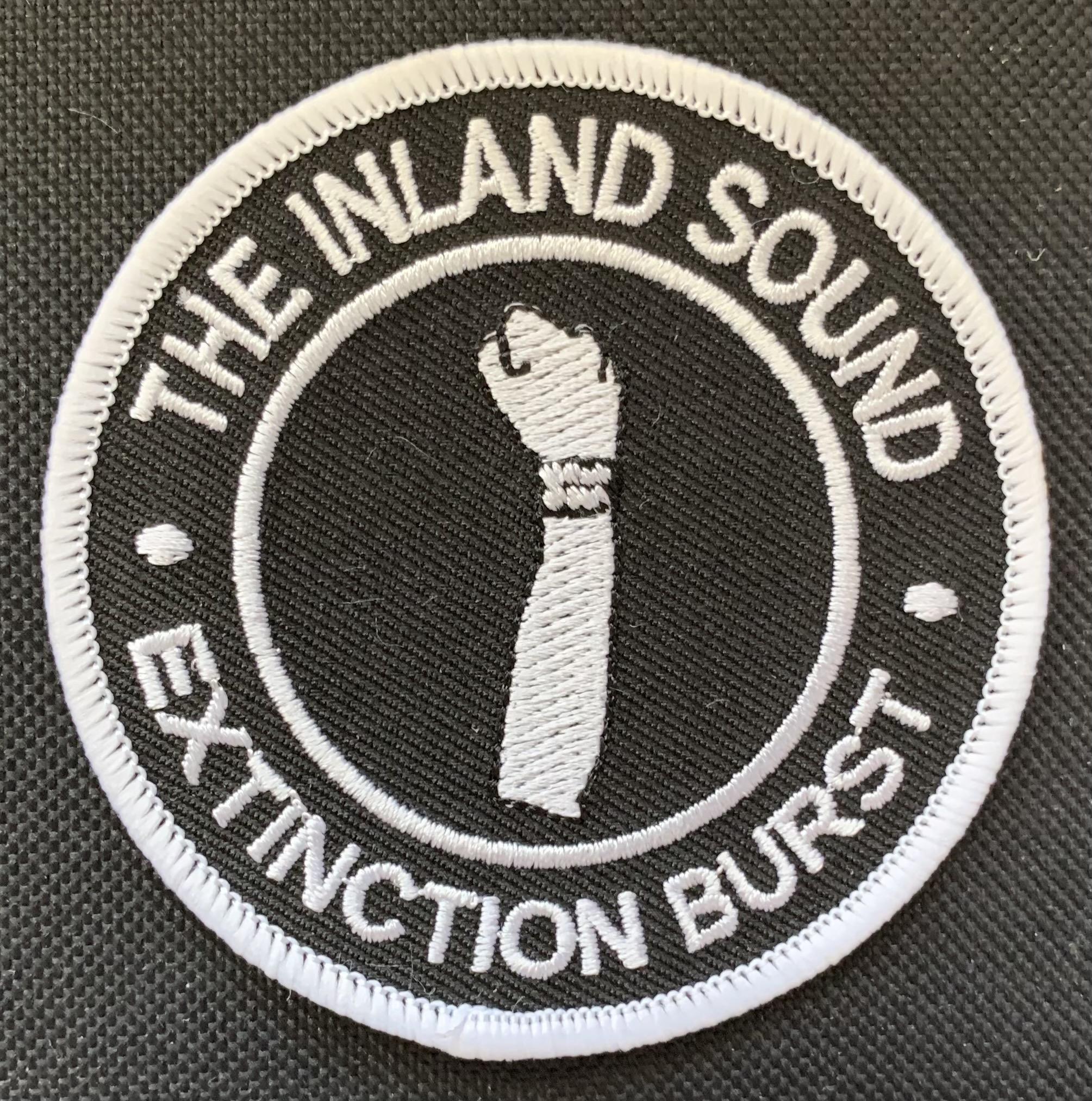 EB Badge