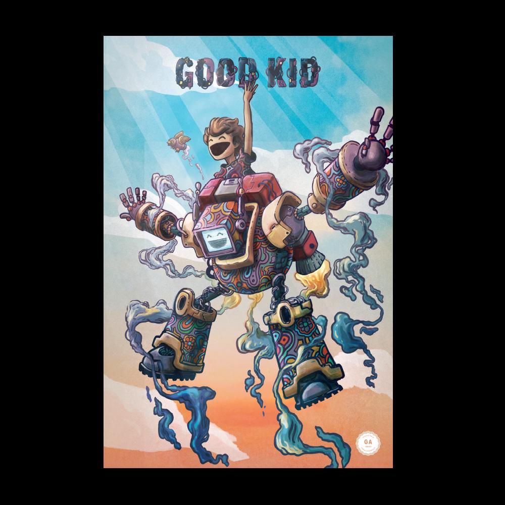 Good Kid Poster