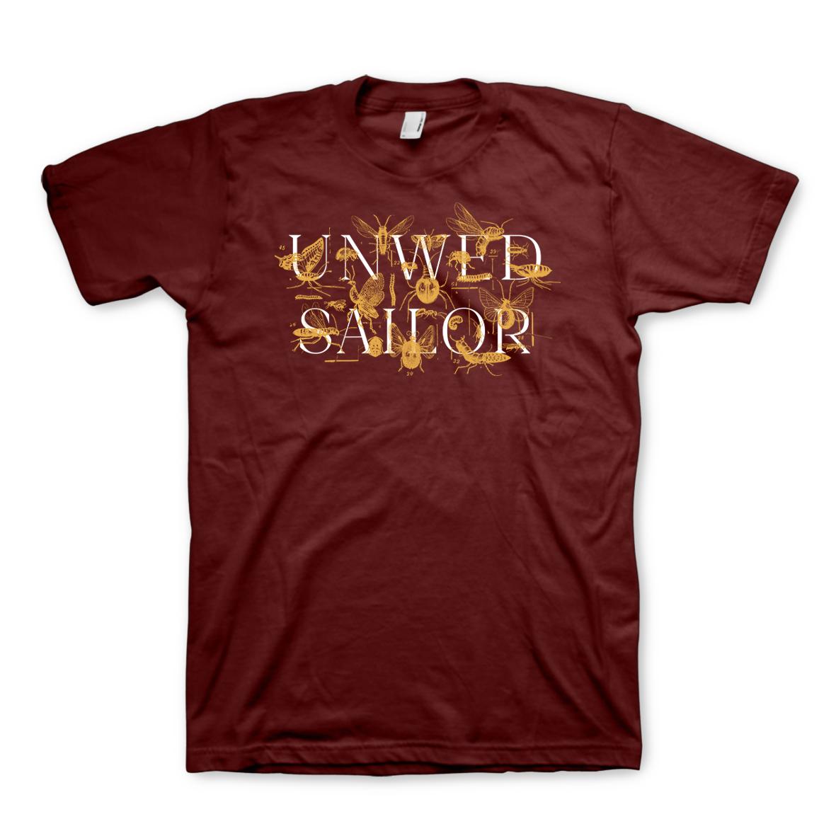Unwed Sailor - Bugs T-Shirt