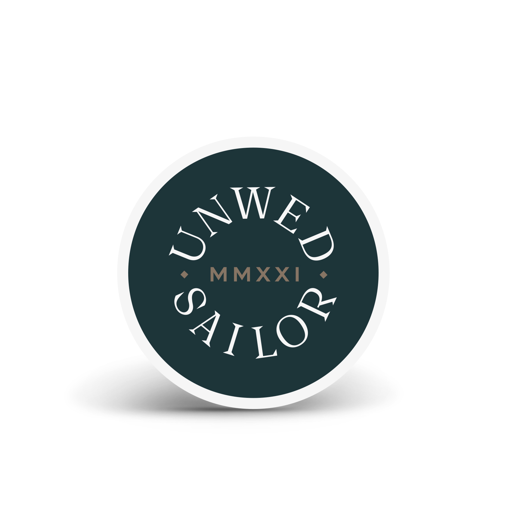 Unwed Sailor - MMXXI Slipmat