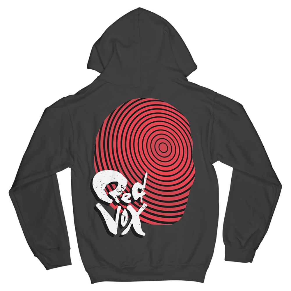 What Could Go Wrong Hoodie