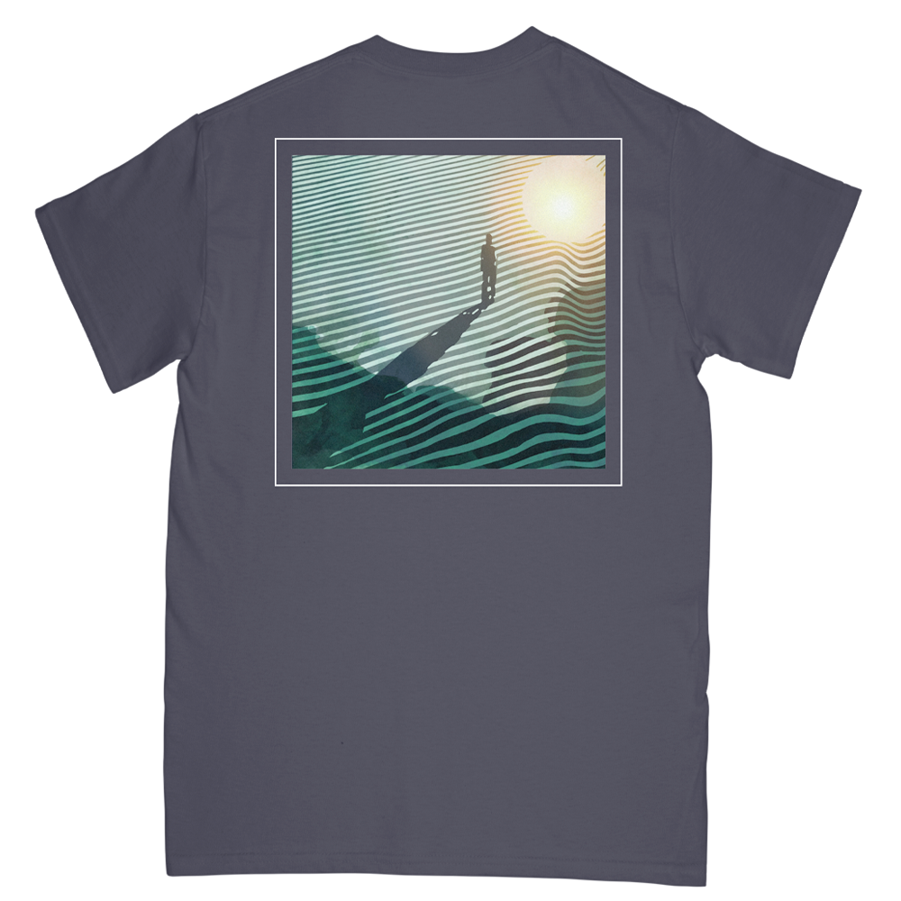 Another Light Tee - Navy