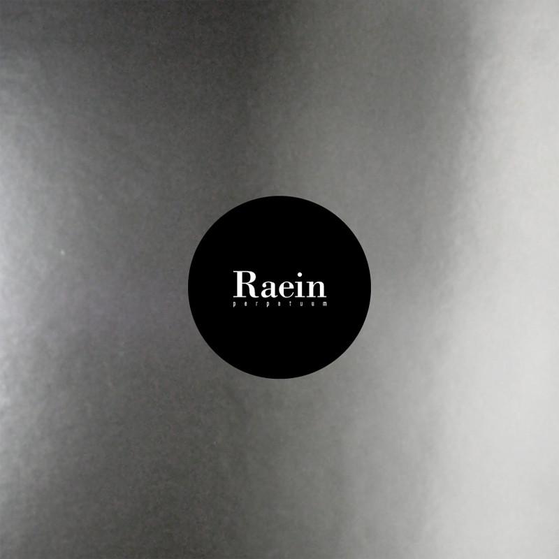 Raein - Perpetuum (grey marble vinyl)