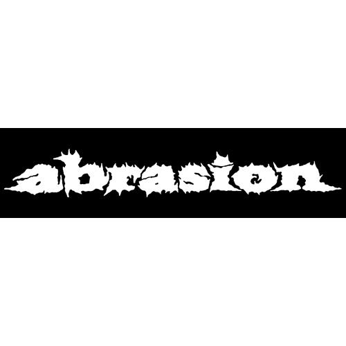 Abrasion Sticker