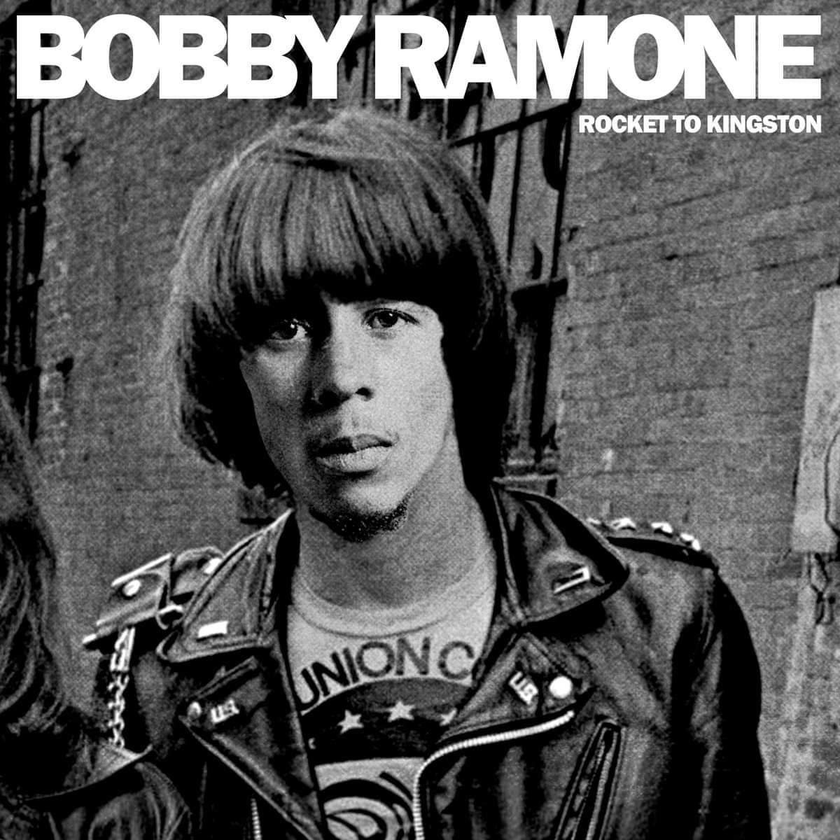 Bobby Ramone - Rocket to Kingston