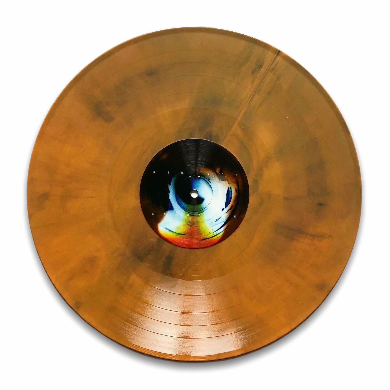Kerosene Vinyl
