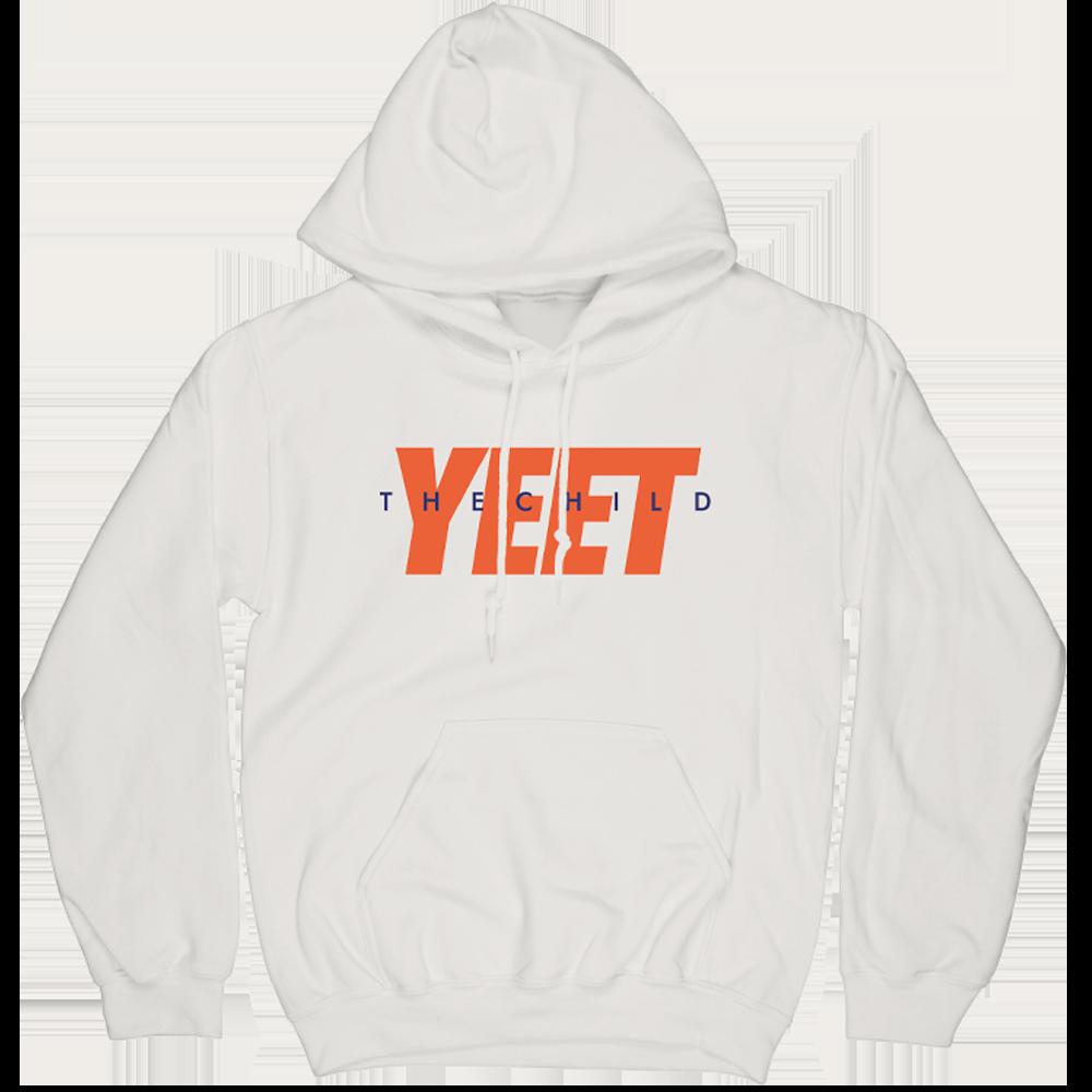Yeet the Child Hoodie