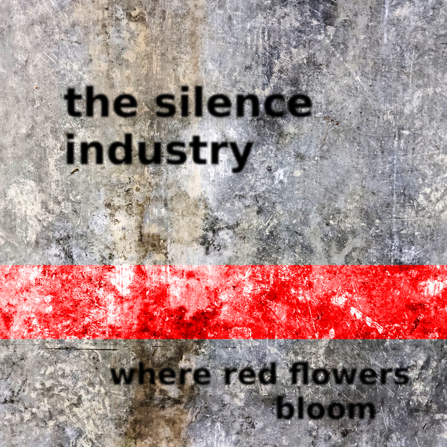Where Red Flowers Bloom