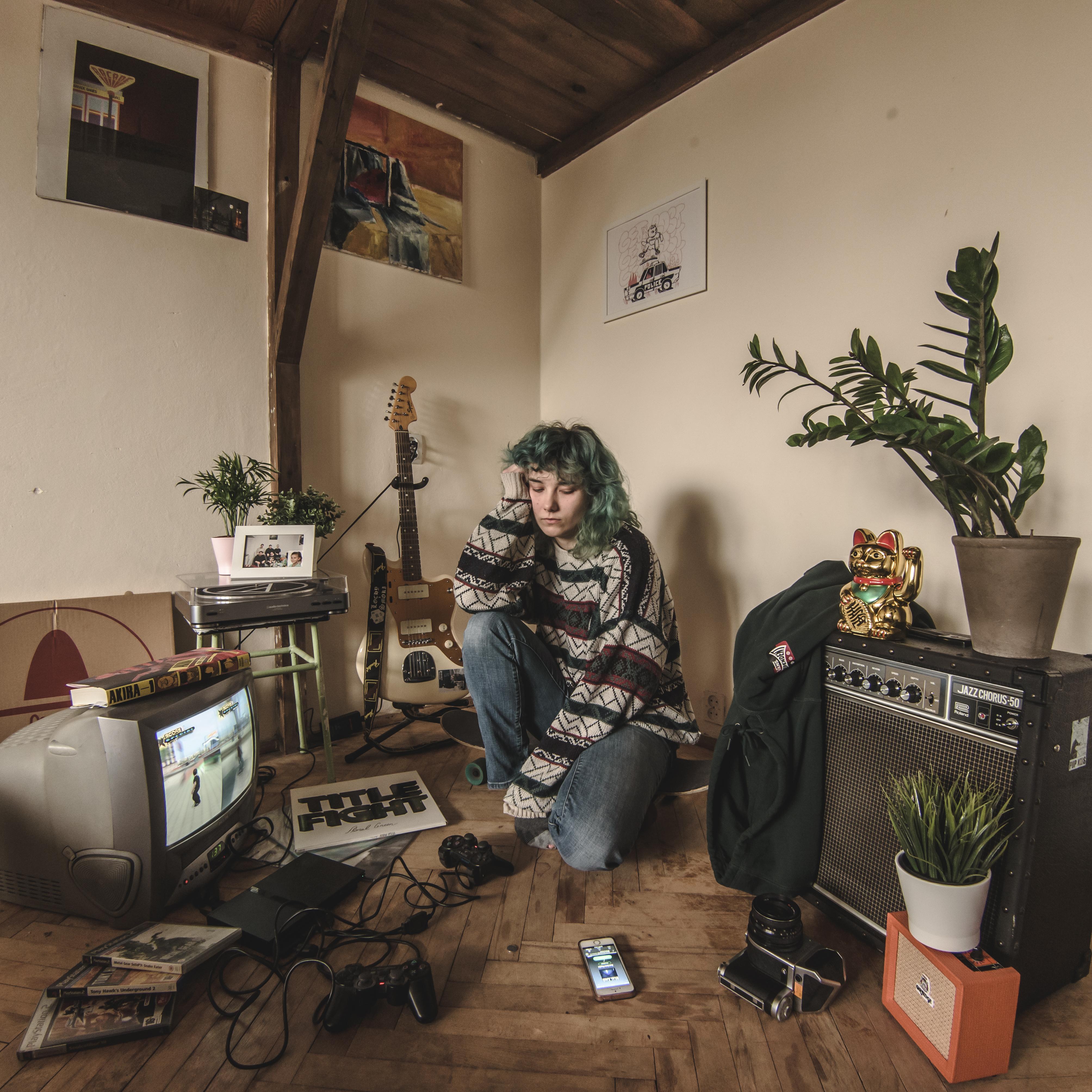 Syndrom Paryski - Małe Pokoje w Dużym Mieście CD