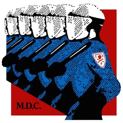 MDC - Millions Of Dead Cops: The Millennium Edition LP