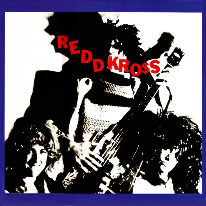 RED KROSS - Born Innocent LP