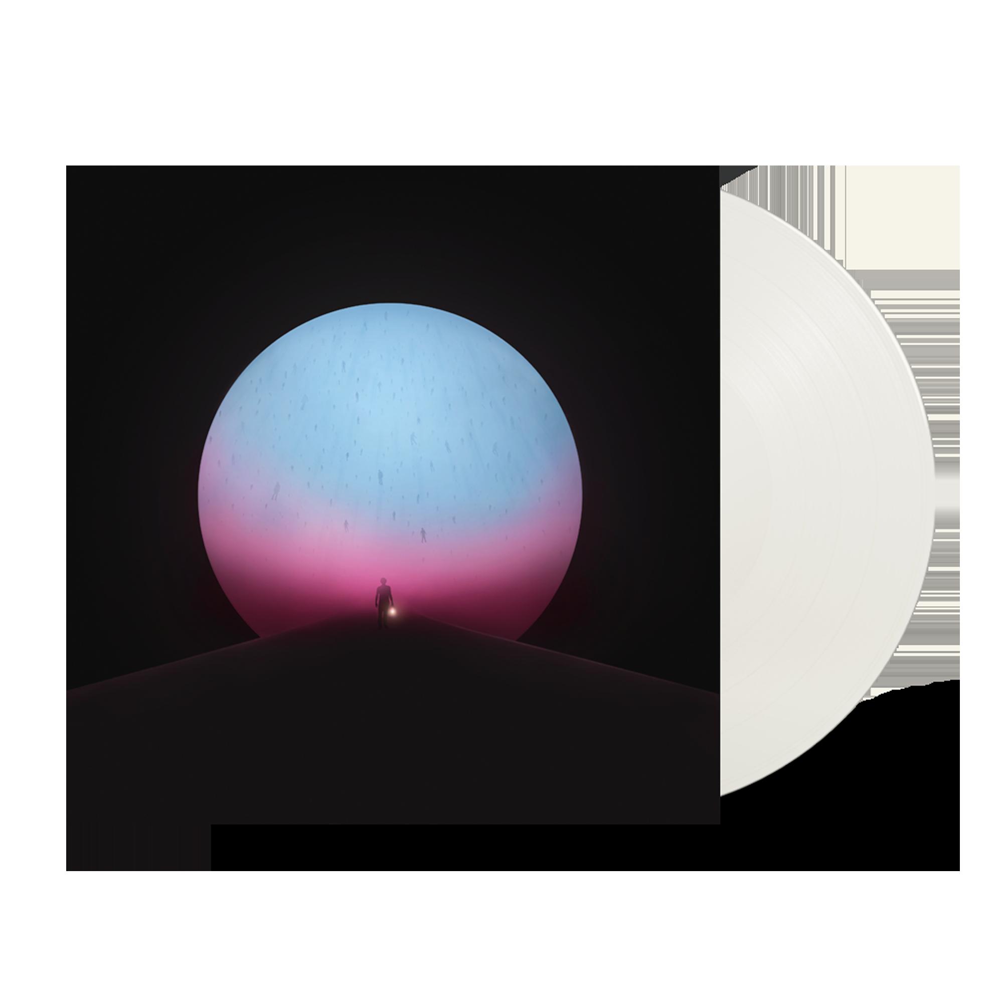 The Million Masks of God – Standard Vinyl