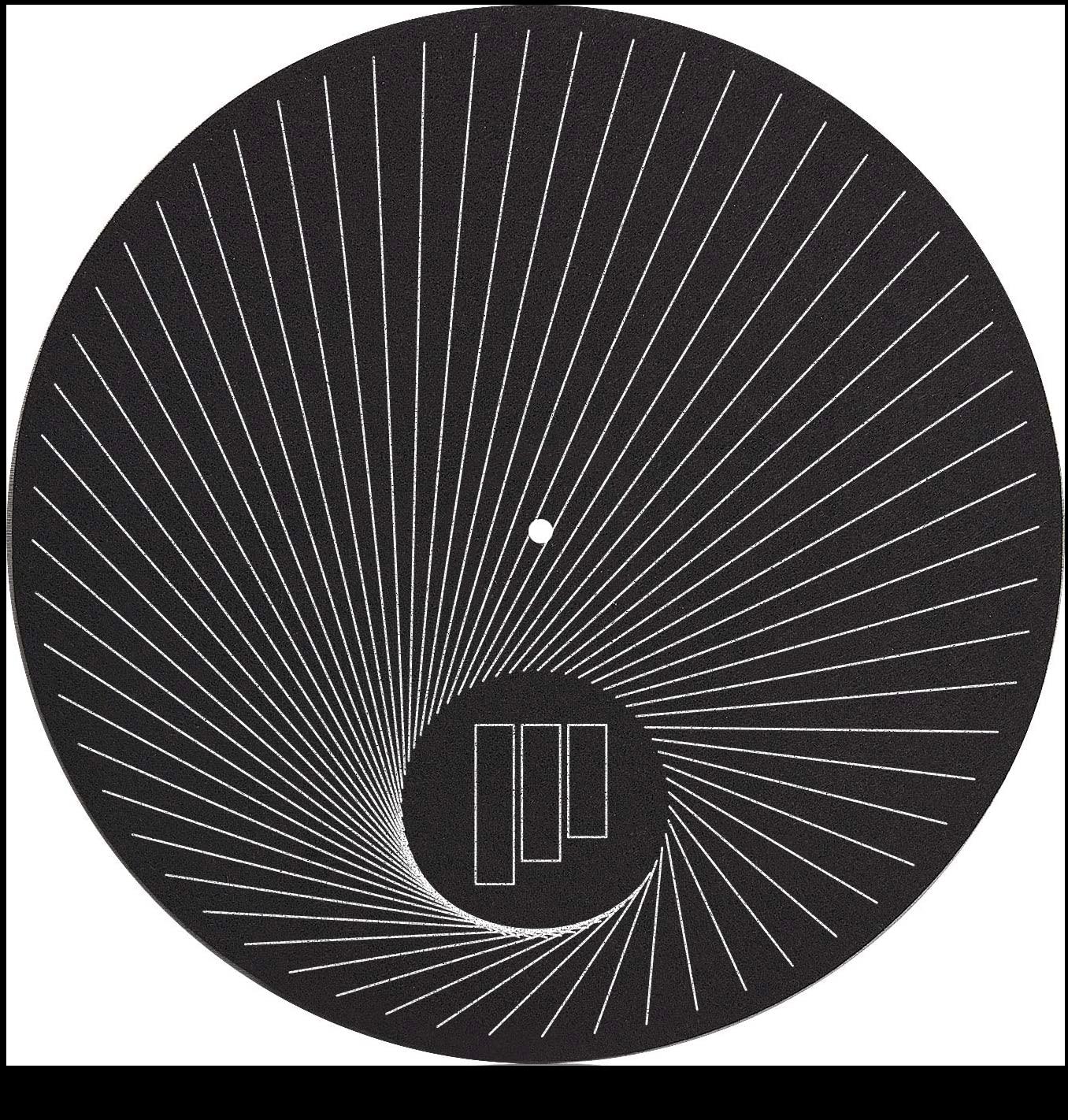 Vinyl Slip Mat