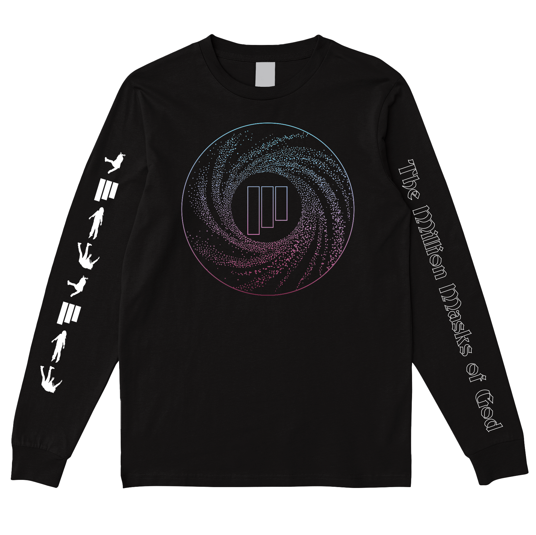 Spiral Space Long Sleeve