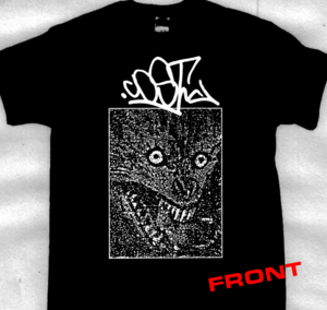 COST T-SHIRT [preorder]