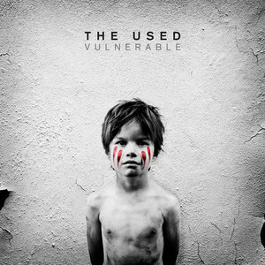 Used, The ‎– Vulnerable