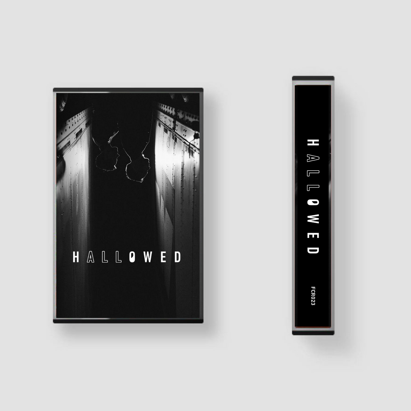 Я *SOLD OUT* All Hallowed - All Hallowed