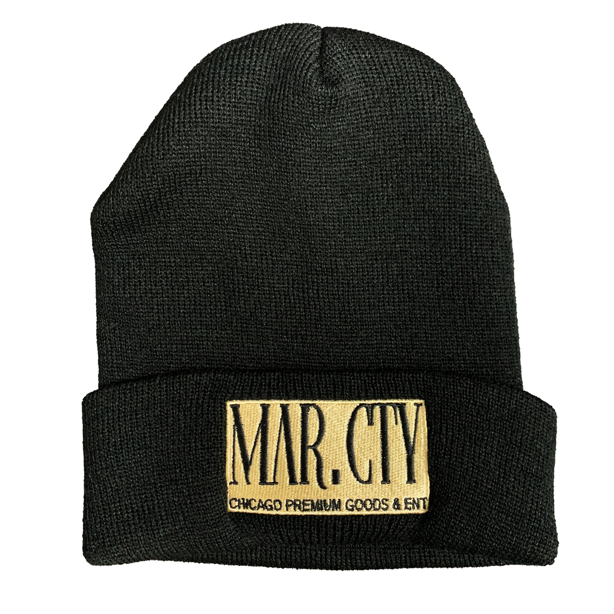 Legacy Knitted Cap