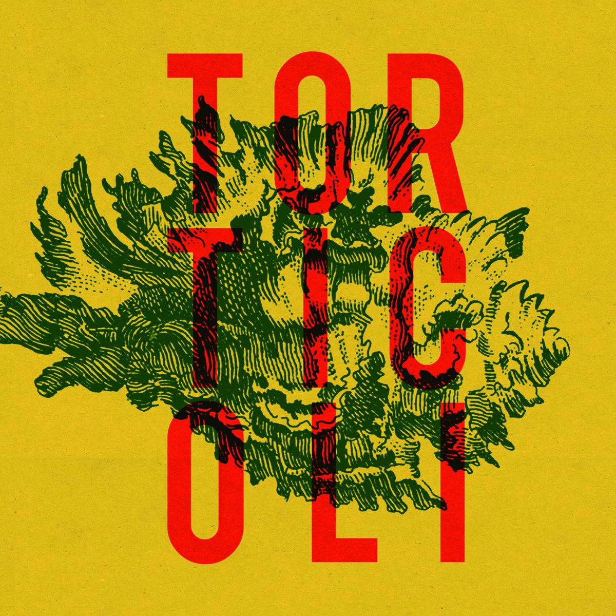 TORTICOLI - Self Titled