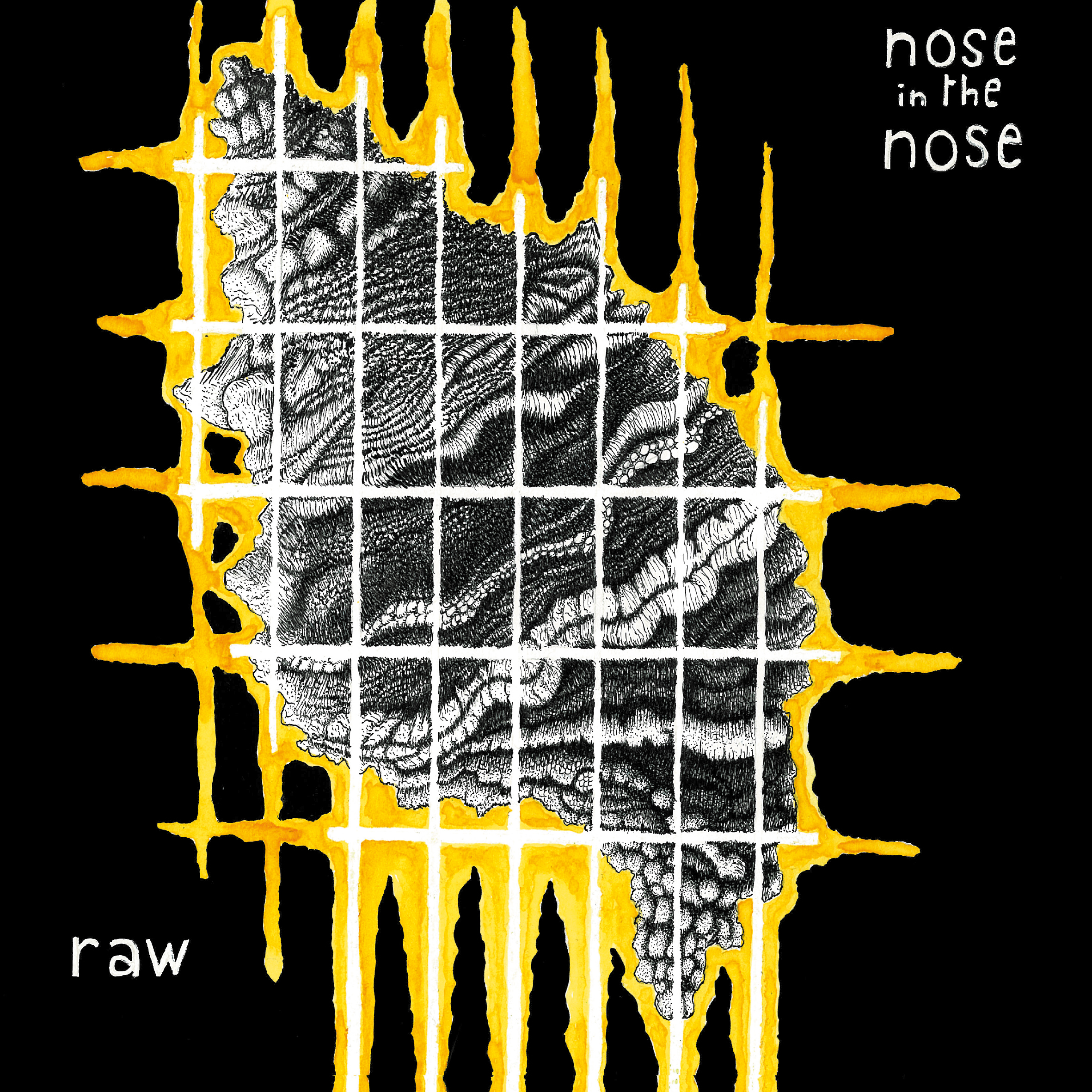 [VOX39] NOSE IN THE NOSE - Raw