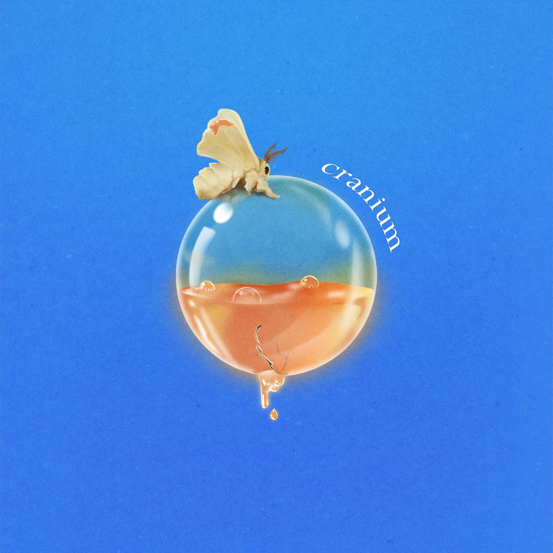 Slothrust - Cranium - Single