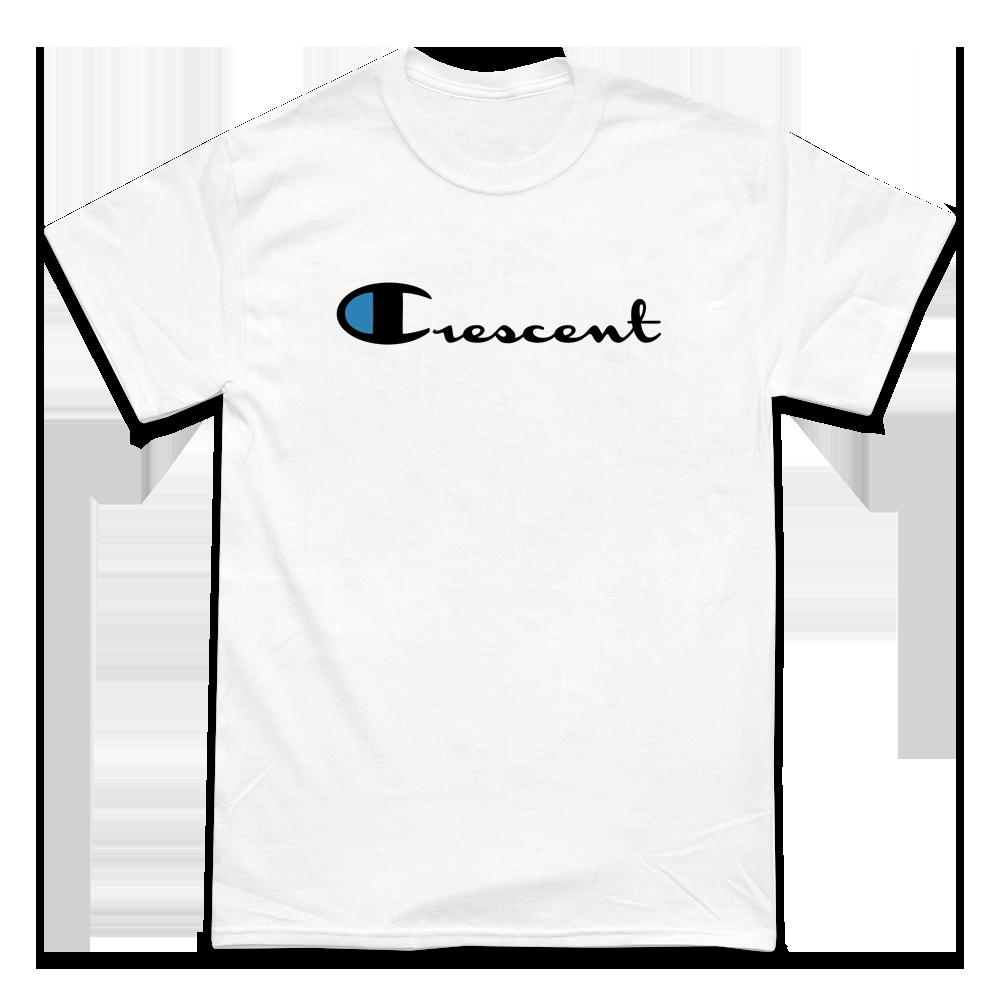 'Champ' T-Shirt (White)