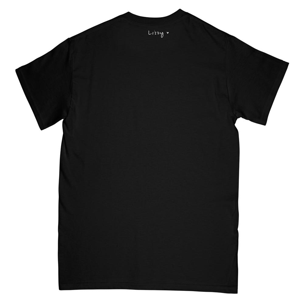 Shirt I Stole Tee - Black