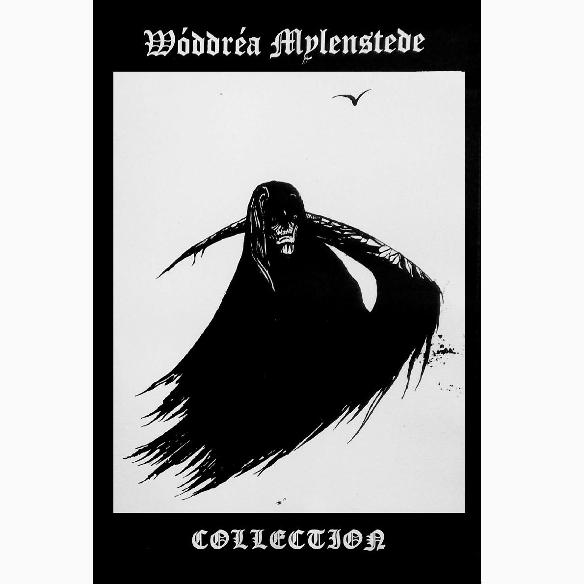 WÓDDRÉA MYLENSTEDE - Collection