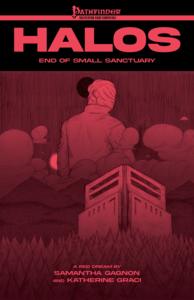 Thunder Gloss - Halos // End of Small Sanctuary