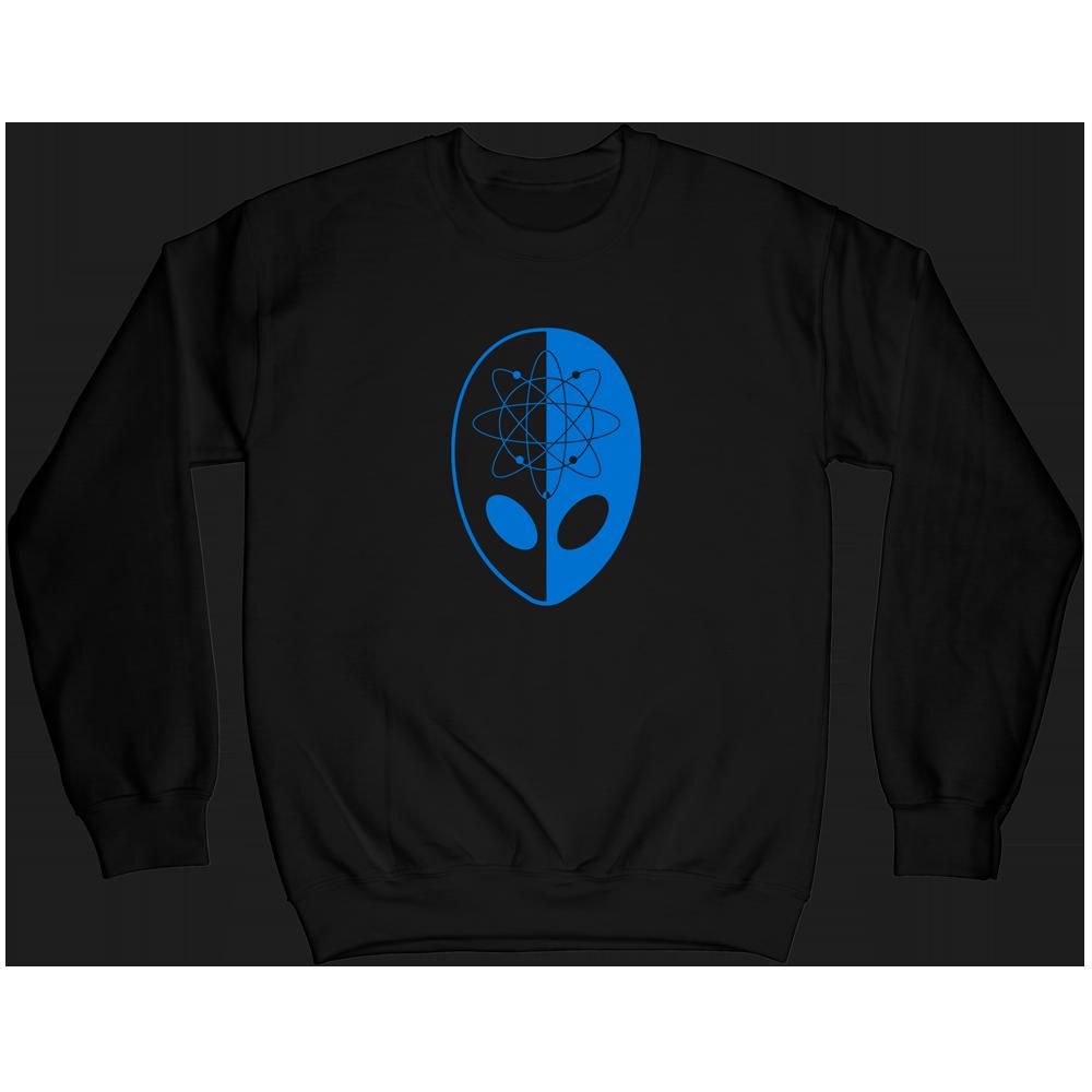 Alien Crewneck