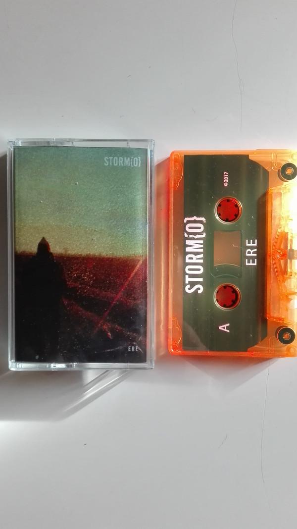 Storm{O} – Ere LP/CD/MC