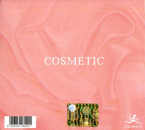 Cosmetic - Nomoretato CD