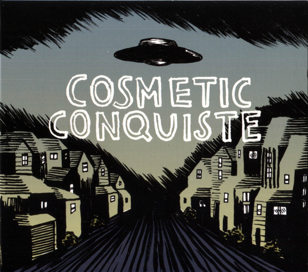 Cosmetic - Conquiste CD