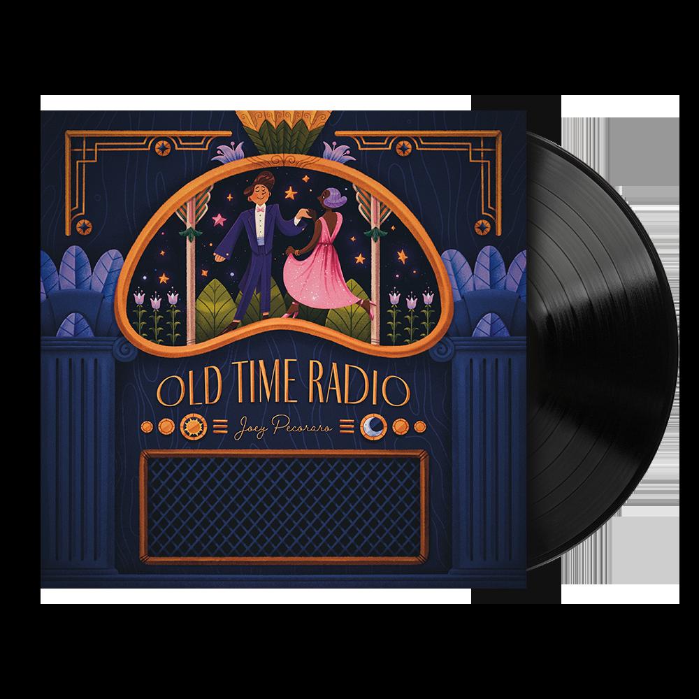 Old Time Radio Vinyl