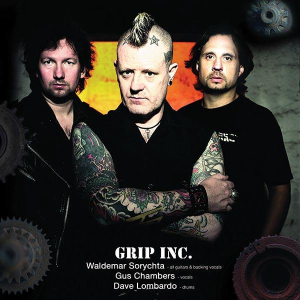 Grip Inc. - Incorporated LP