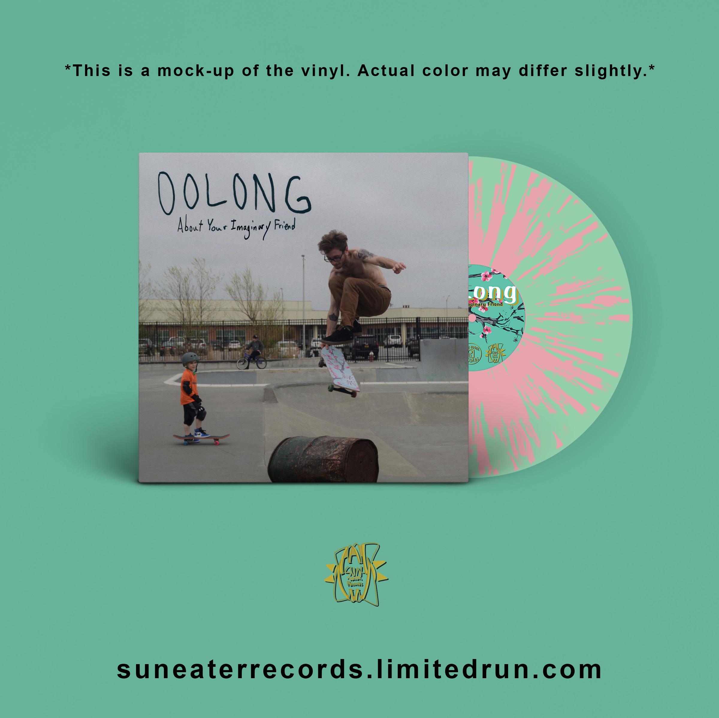 Oolong -