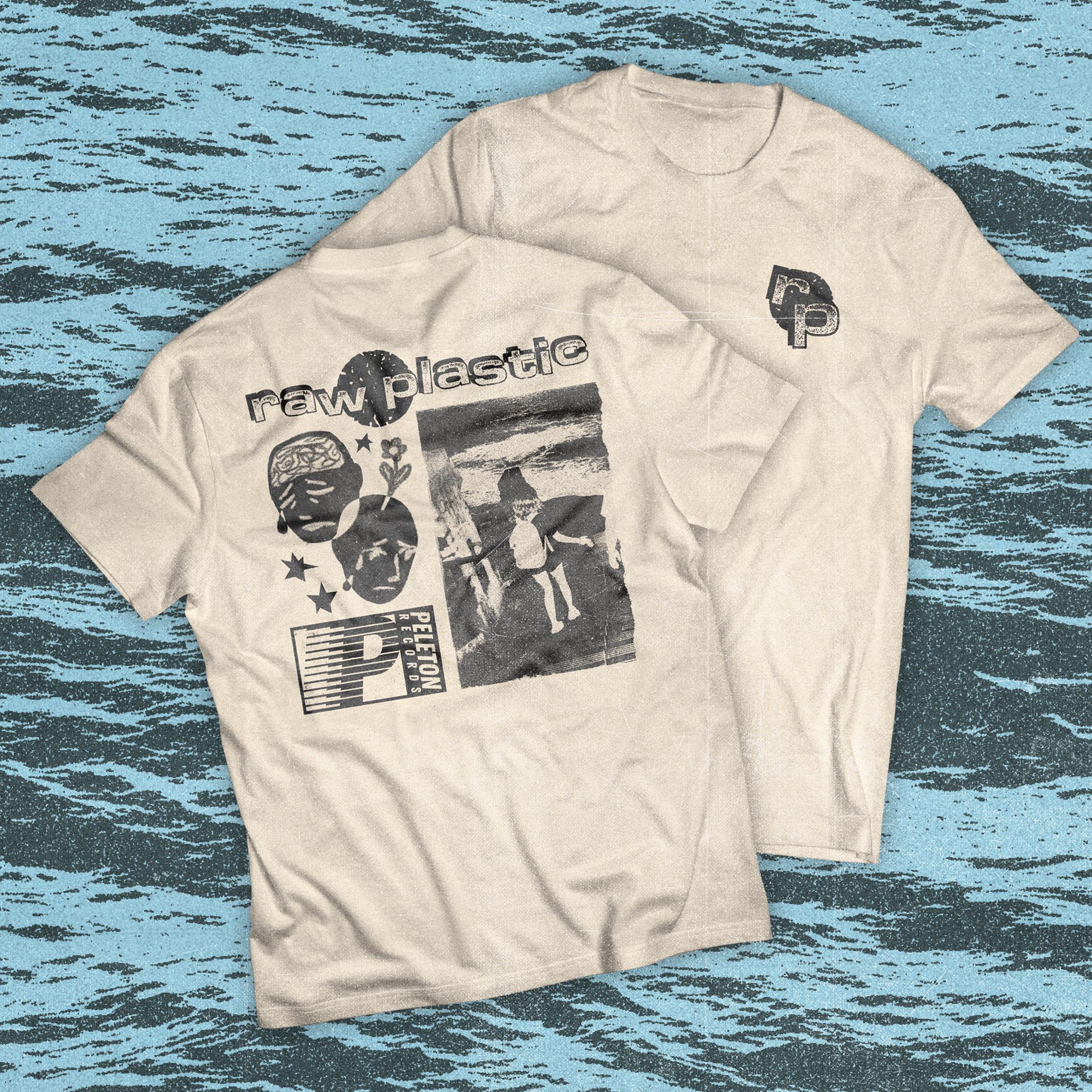Raw Plastic - Waiting Till Summer T-Shirt