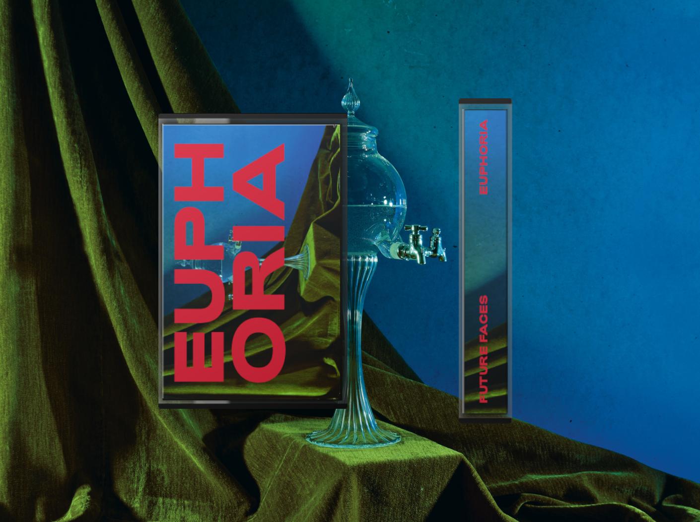 Future Faces - Euphoria - Limited Cassette