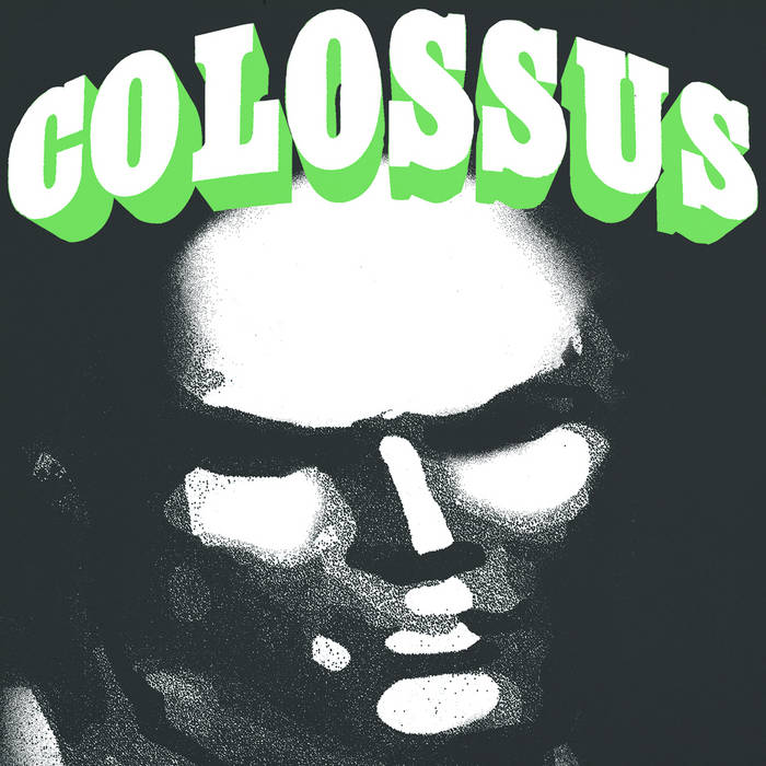 -sold out- Colossus - s/t 7