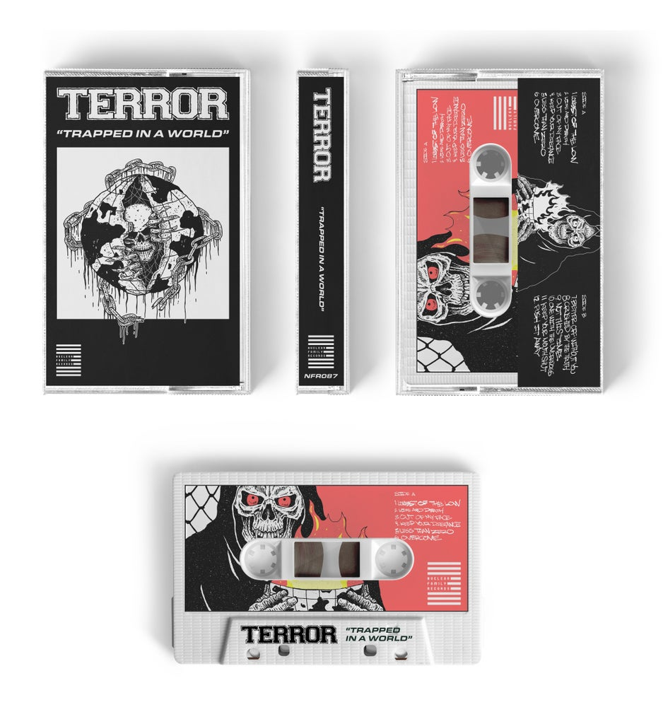 Terror - Trapped in a world CS