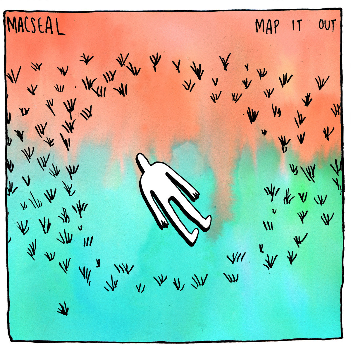 Macseal - Map It Out