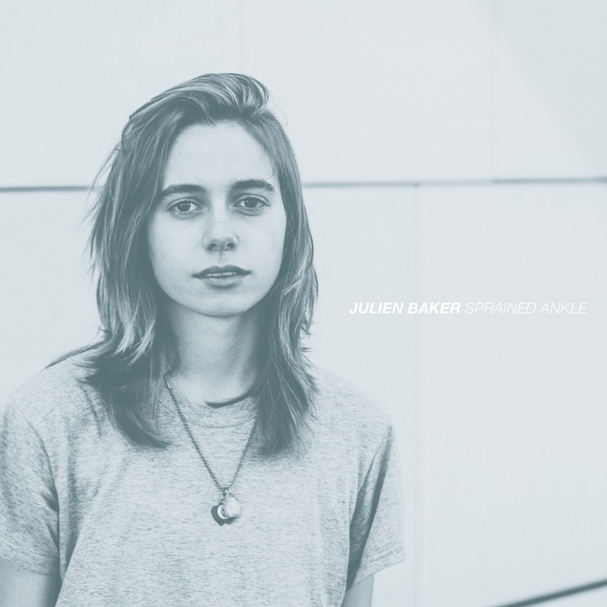 Julien Baker - Sprained Ankle